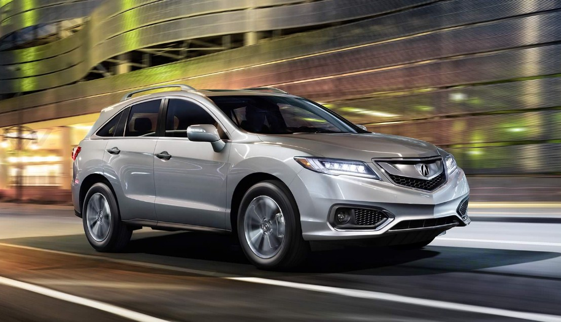 Honda Hrv Dimensions >> 2019 Acura RDX Release Date, Price, Changes, Interior, Engine