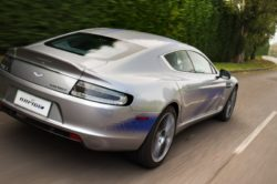 2019 Aston Martin RapidE 3 250x166