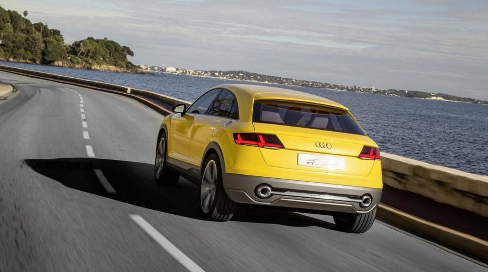 2019 Audi Q4 1