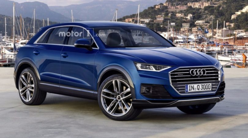 2019 Audi Q4 Release Date Price Interior Review Engine