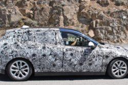 2019 BMW 1 Series 5 250x166