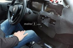 2019 BMW 1 Series interior 250x166