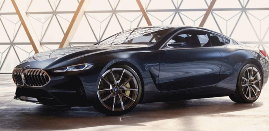 2019 BMW M8, Release Date, Price, Interior, Engine, Specs