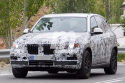 2019 BMW X5 2 250x166