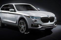 2019 BMW X5 250x166