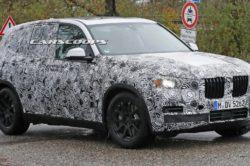 2019 BMW X5 3 250x166