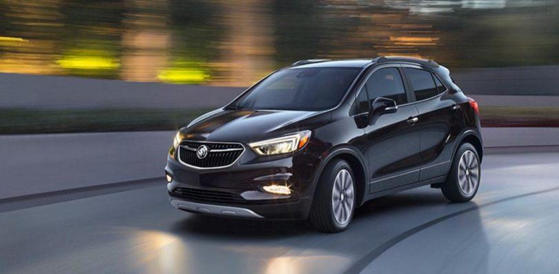 2019 Buick Encore: Specs, Changes, Price >> 2019 Buick Encore Price Changes Interior Engine Design Specs