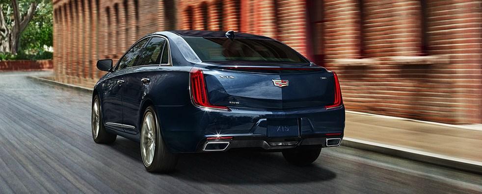 2019 Cadillac XTS 1