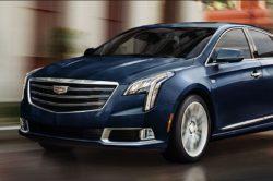 2019 Cadillac XTS 250x166