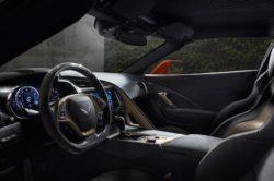 2019 Chevrolet Corvette 1 250x166