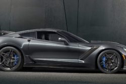 2019 Chevrolet Corvette 250x166
