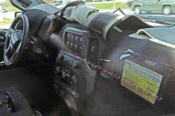 2019 Chevrolet Silverado 1500 Interior 1 1 250x166