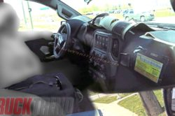 2019 Chevrolet Silverado 1500 Interior 1 250x166