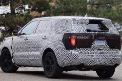 2019 Ford Explorer 6 250x166