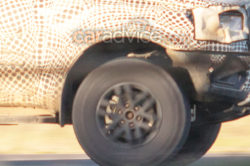 2019 Ford Ranger Raptor 7 250x166