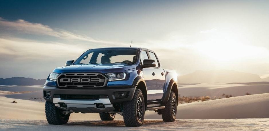 2019 Ford Ranger Raptor Price, Release Date, Specs, Engine ...