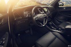 2019 Hyundai Tucson interior 250x166