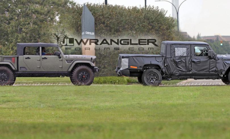 2019 Jeep Scrambler Price Specs Release Date Interior Engine