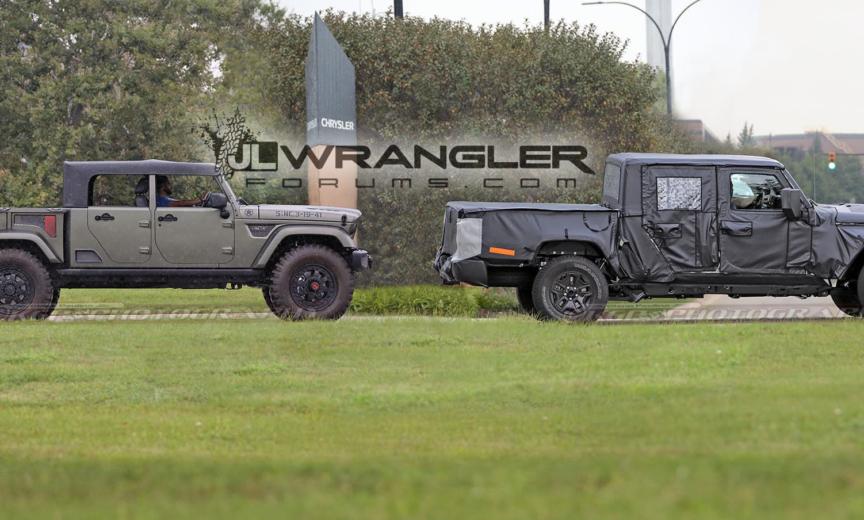 2019 Jeep Scrambler Price, Specs, Release date, Interior ...