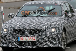 2019 Lexus GS 250x166