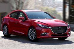 2019 Mazda 3 250x166