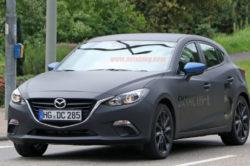 2019 Mazda 3 3 250x166