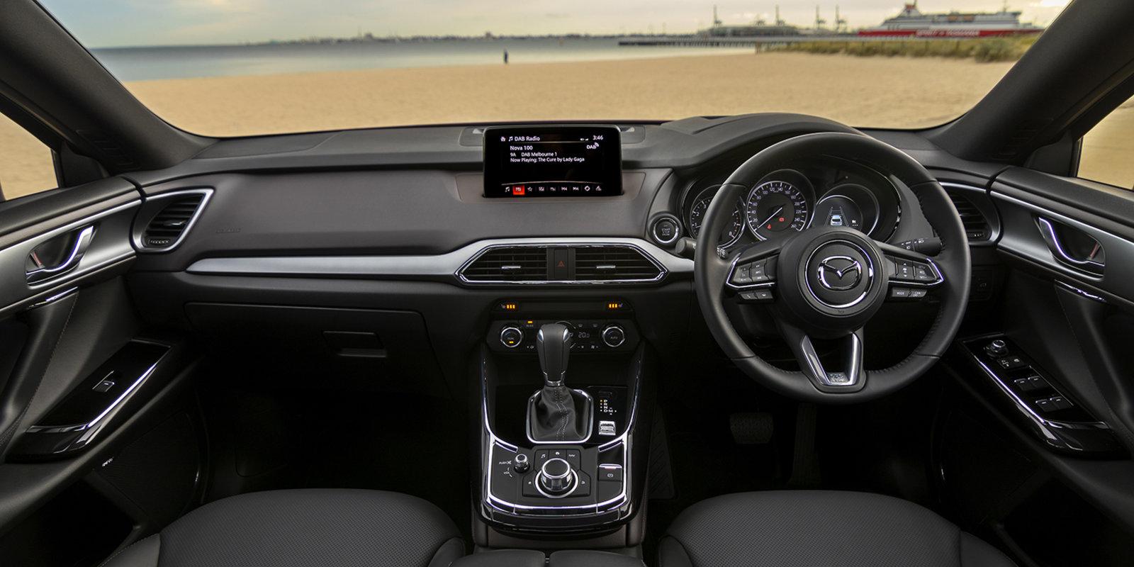 2019 Mazda CX 9 1