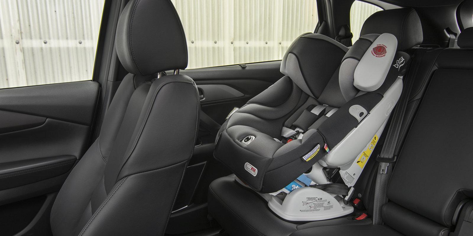 2019 Mazda CX 9 3
