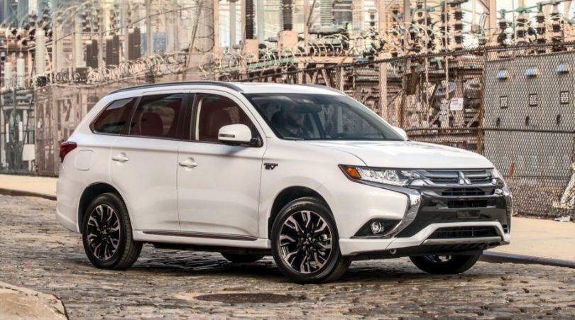 2019 Mitsubishi Outlander Release Date Price Specs Engine Interior
