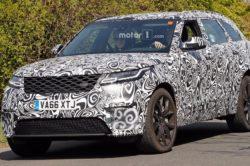 2019 Range Rover Velar SVR 1 250x166