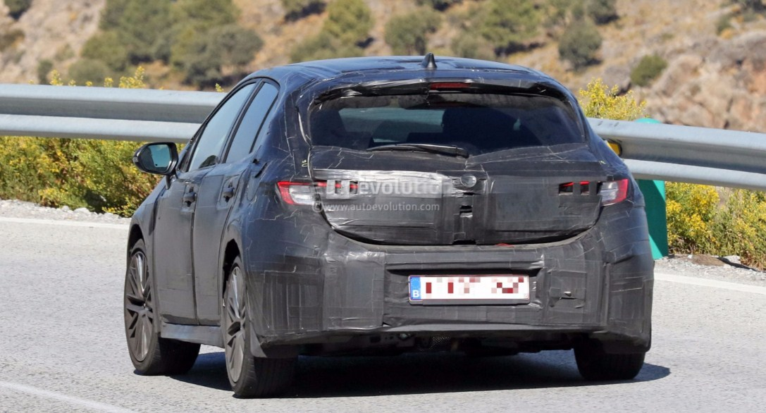 2019 Toyota Corolla Hatchback Release Date Skorpiesusa Com