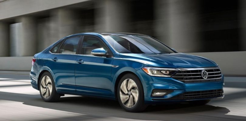 2019 Volkswagen Jetta Release Date And Price
