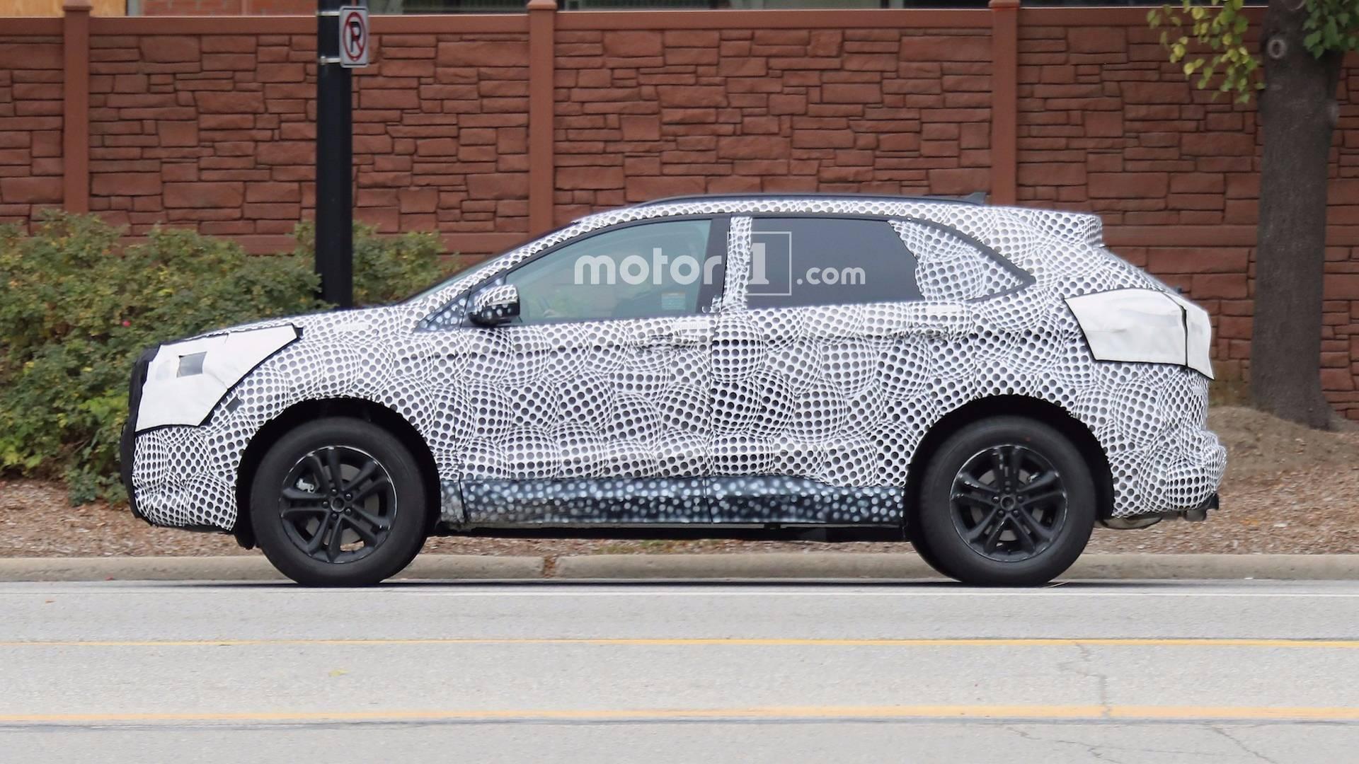 2019 ford edge 1