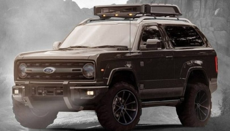 2020 Ford Bronco Price Release Date And News