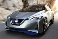 Nissan IDS Concept exterior 1 250x166