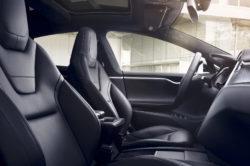 Tesla Model Interior 250x166