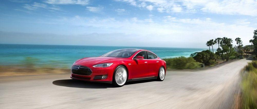 Tesla Model S Price Performance Specs