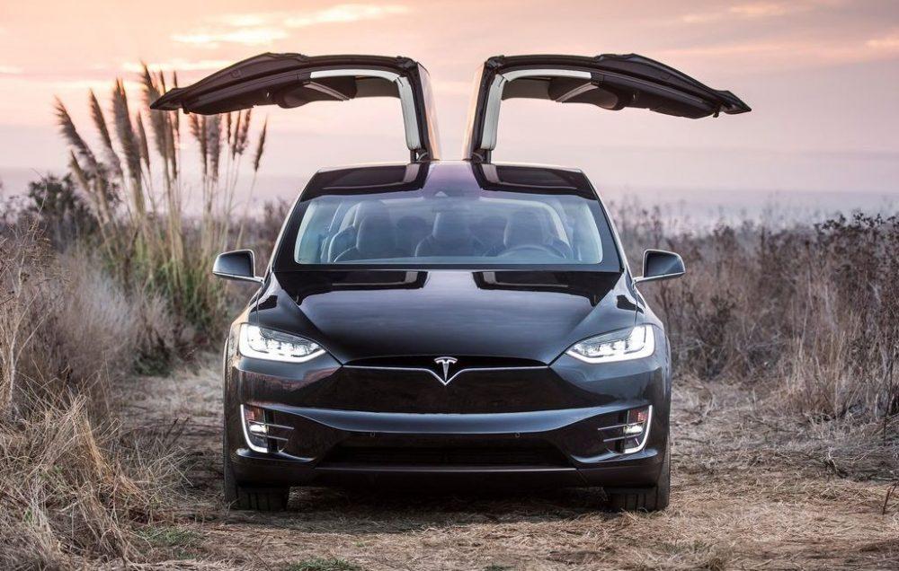 Tesla Model X Review Price Interior Specs